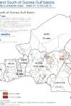 Cholera - Lake Chad and South of Guinea Gulf basins