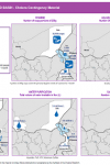 LAKE CHAD BASIN - Cholera Contingency Material